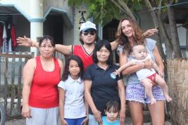 Exaltation-family + volunteer 2