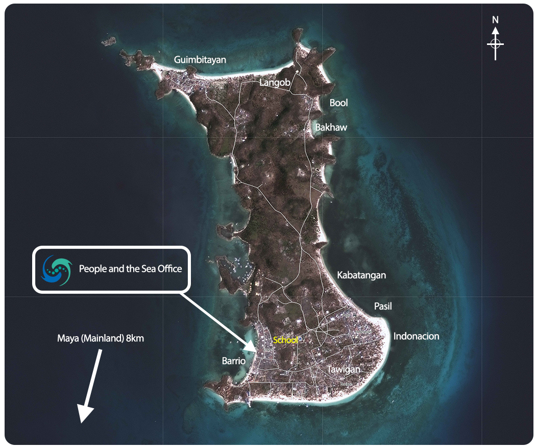 Pres Map
